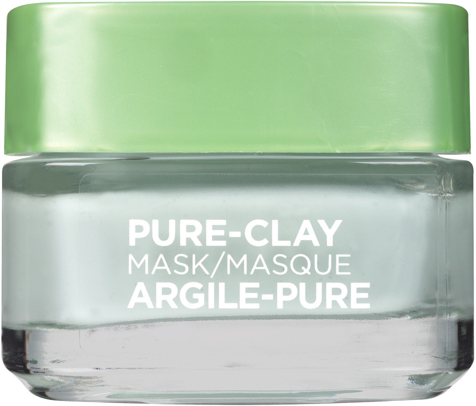 L'Oréal - Purify & Mattify Pure-Clay Mask