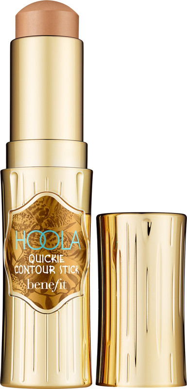 Benefit Cosmetics  - Hoola Cream-to-Powder Quickie Contour Stick