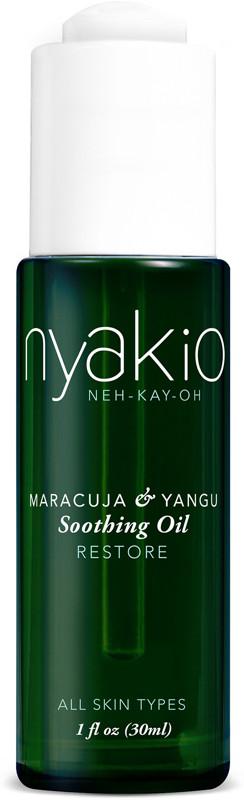 Nyakio Maracuja & Yangu Soothing Oil