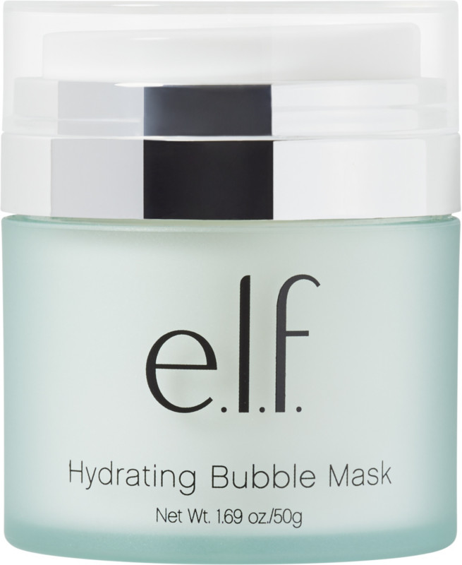 ULTA Beauty - e.l.f. Cosmetics Hydrating Bubble Mask | Ulta Beauty