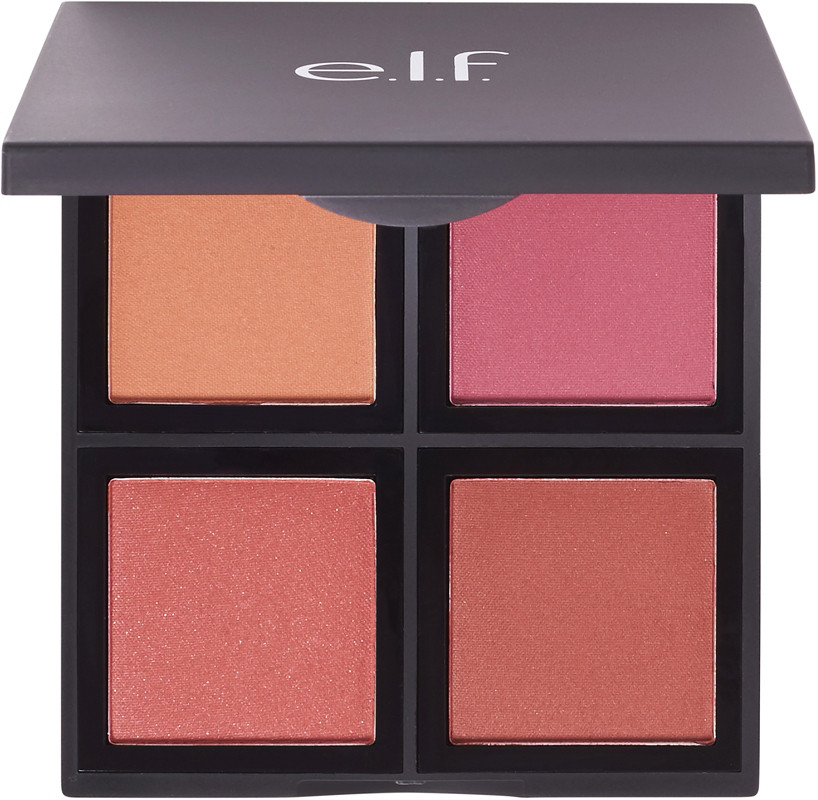 e.l.f. Cosmetics - Powder Blush Palette