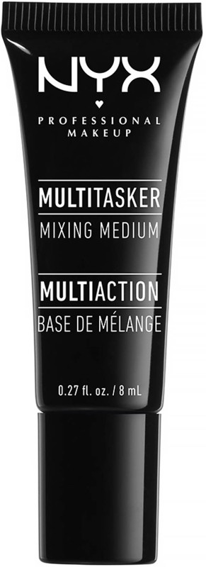 NYX - NYX Professional Makeup Multitasker Mixing Medium
