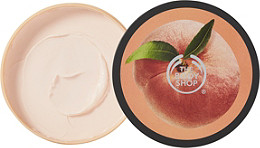 The Body Shop - Vineyard Peach Body Butter