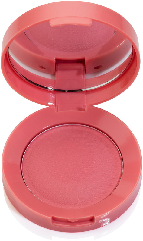Lottie London - Blush Crush Powder Blusher, Drake