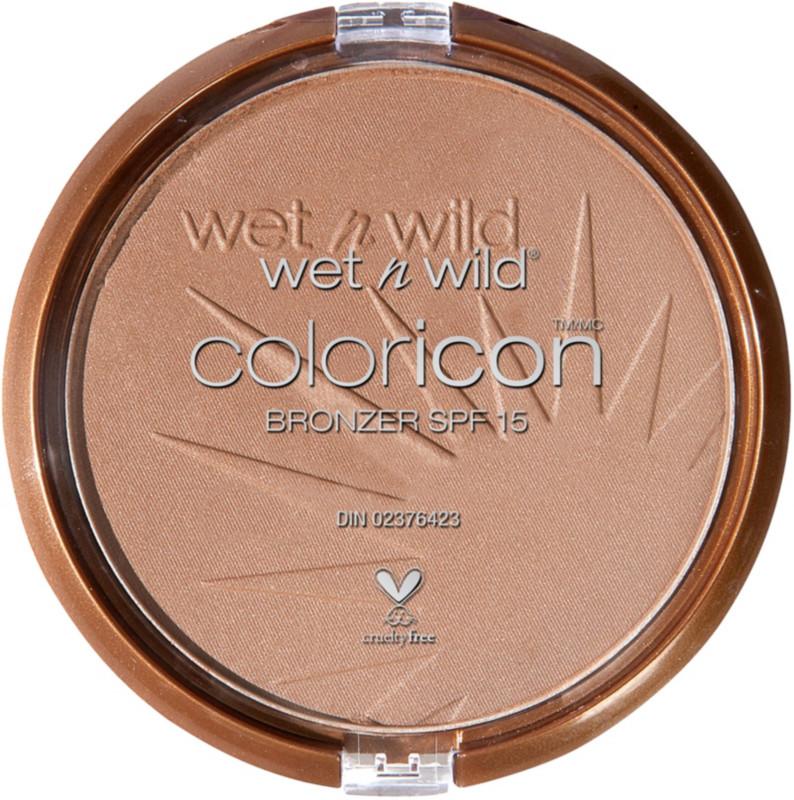Wet 'n Wild - Color Icon Bronzer