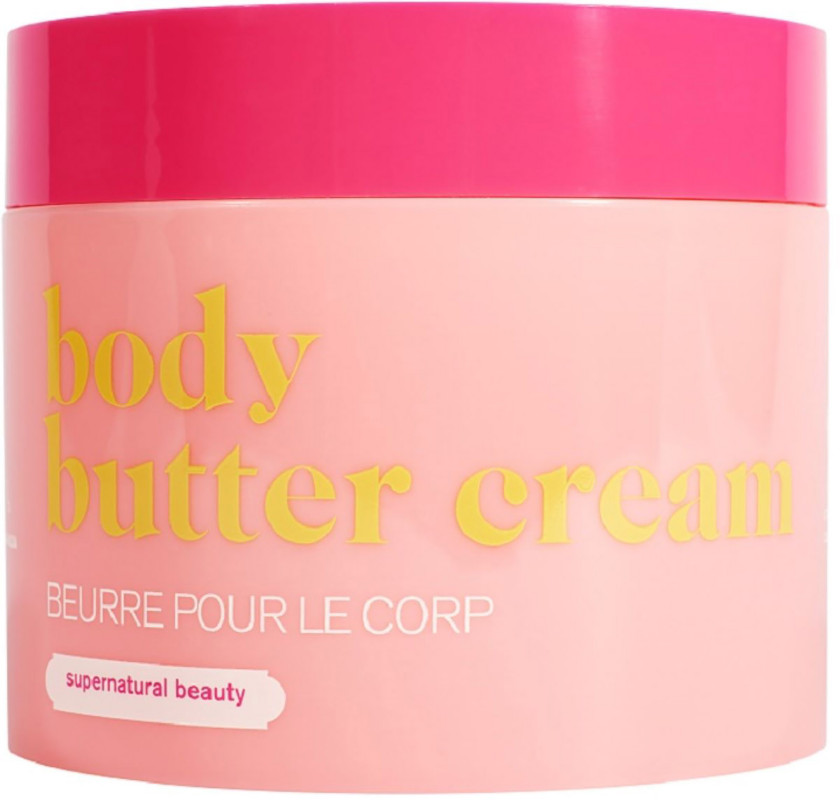 null - Delectable Online Only Triple Citrus Blend Body Butter Cream