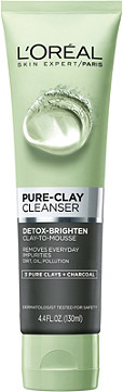 L'Oréal Pure Clay Cleanser Detox & Brighten