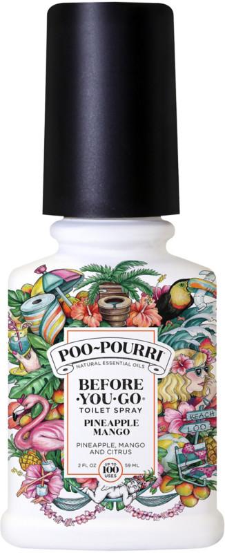 Poo~Pourri Poo~Pourri Before You Go Toilet Spray