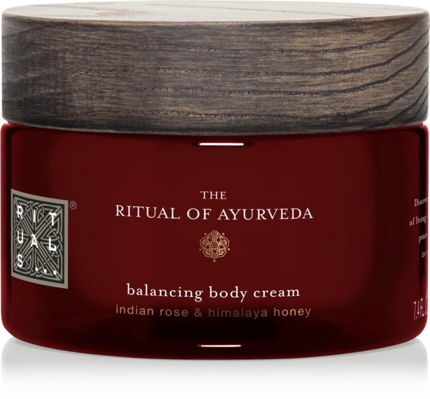 null - RITUALS The Ritual of Ayurveda Body Cream