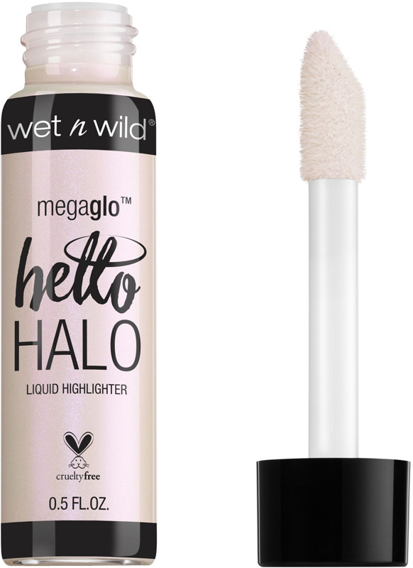 Wet n Wild - Wet n Wild MegaGlo Liquid Highlighter
