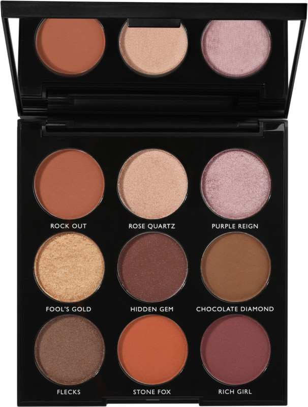 ULTA Beauty - Morphe 9C Jewel Crew Eyeshadow Palette | Ulta Beauty
