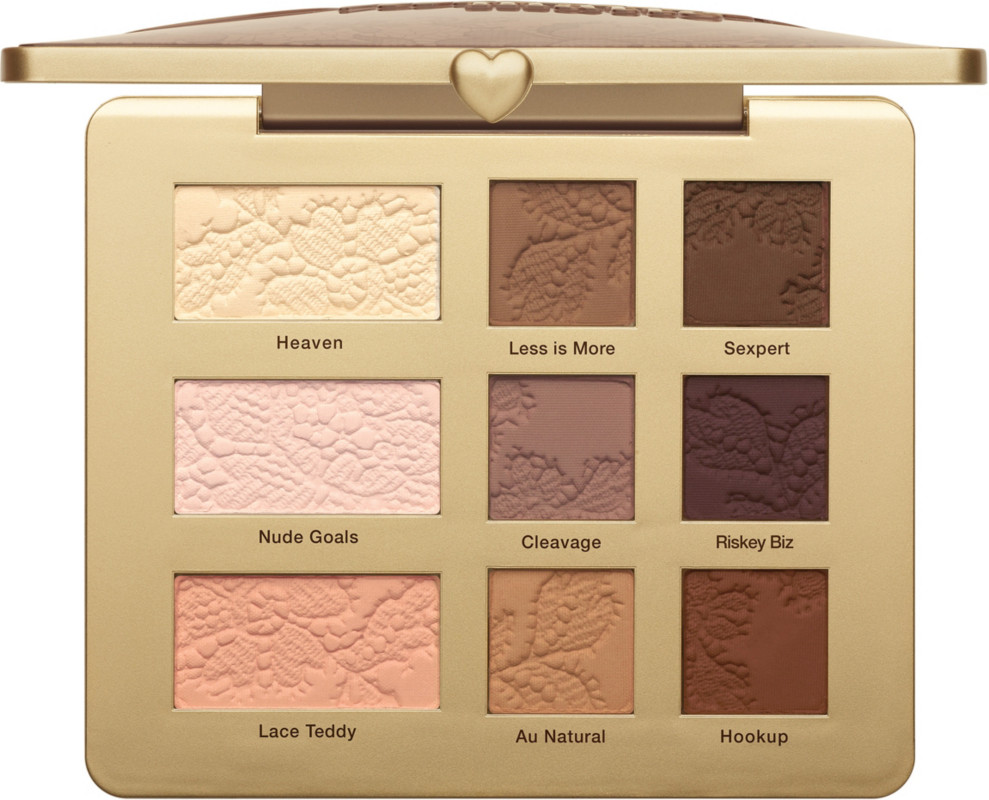 Too Faced - Too Faced Natural Matte Neutral Eyeshadow Palette