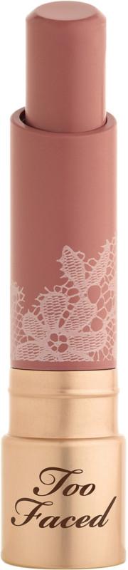ULTA Beauty - Too Faced Natural Nudes Intense Color Coconut Butter Lipstick   Ulta Beauty