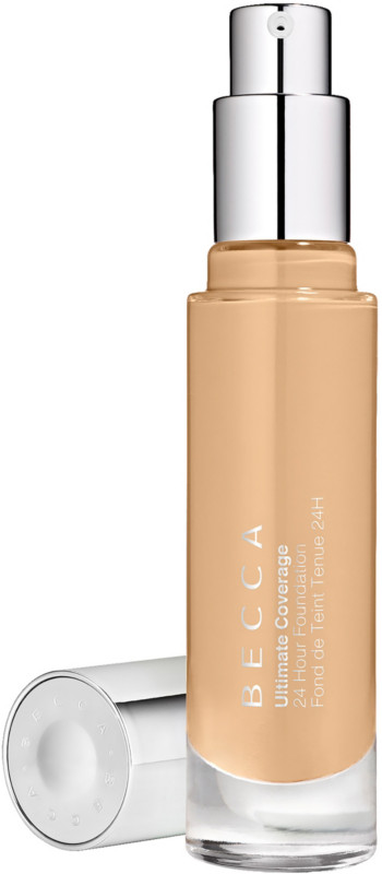 BECCA - Ultimate Coverage 24 Hour Foundation