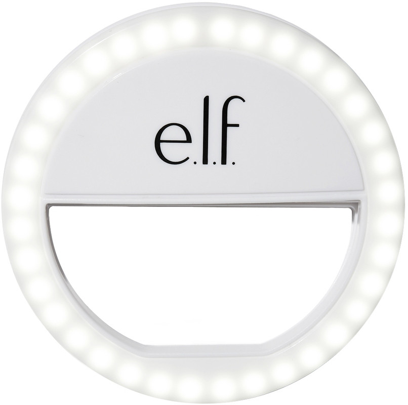 e.l.f. Cosmetics - e.l.f. Cosmetics Glow On The Go Selfie Light