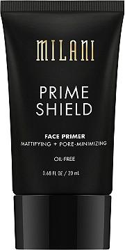 Milani - Milani Prime Shield Mattifying + Pore-Minimizing Face Primer