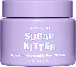 MEMEBOX - Sugar Kitten Mask