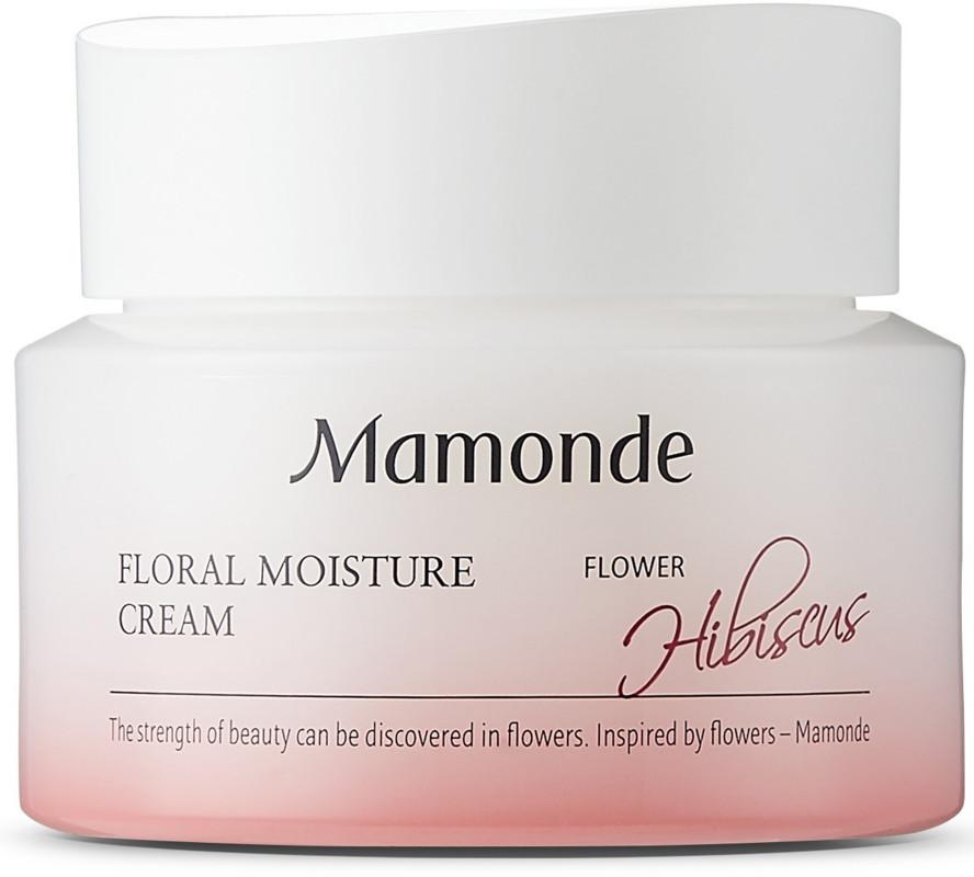 Mamonde - Mamonde Floral Moisture Cream