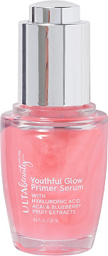 Ulta - Youthful Glow Primer Serum
