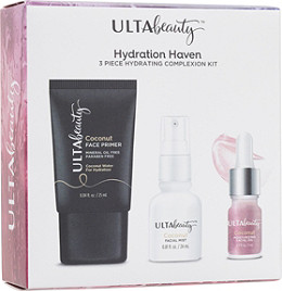 ULTA - Hydration Haven, 3 Piece Kit