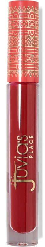Juvia's Place Matte Liquid Lipstick