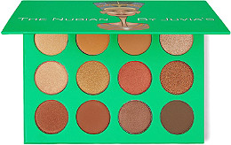 null - Juvia's Place The Nubian Eyeshadow Palette