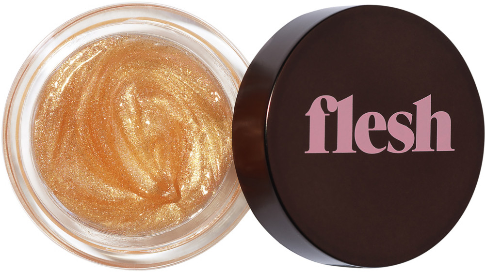 Flesh  - Fleshpot Eye & Cheek Gloss, Disco Nap
