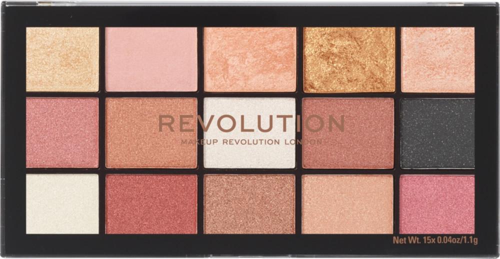 Makeup Revolution - Reloaded Palette