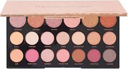 Makeup Revolution - Makeup Revolution Jewel Collection Eyeshadow Palette in Deluxe