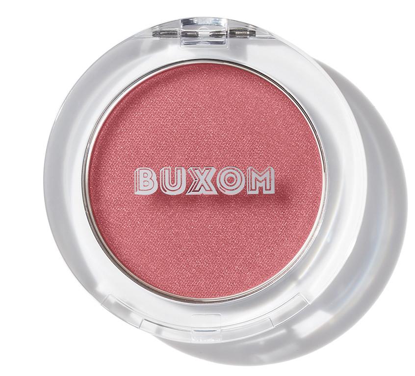 Buxom - Buxom Wanderlust Primer Infused Blush