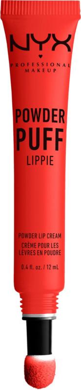 NYX - Powder Puff Lippie