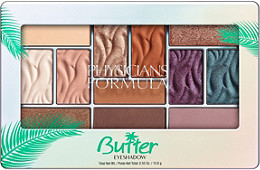 Physicians Formula - Physicians Formula Murumuru Butter Eyeshadow Palette