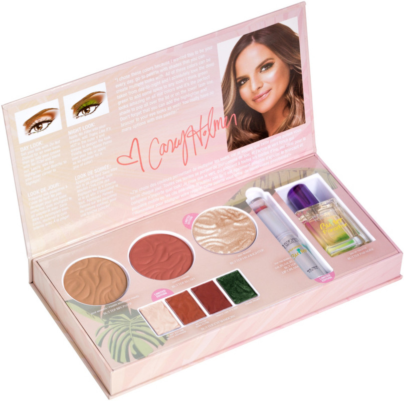 Physicians Formula - Physicians Formula Butter Collection x Casey Holmes