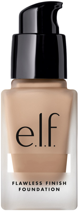 e.l.f. Cosmetics - e.l.f. Cosmetics Flawless Finish Foundation