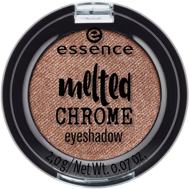 null - Melted Chrome Eyeshadow
