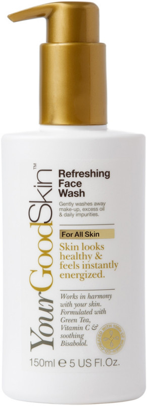 null - YourGoodSkin Refreshing Face Wash