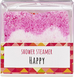 null - Rainbow Sherbet Shower Steamer