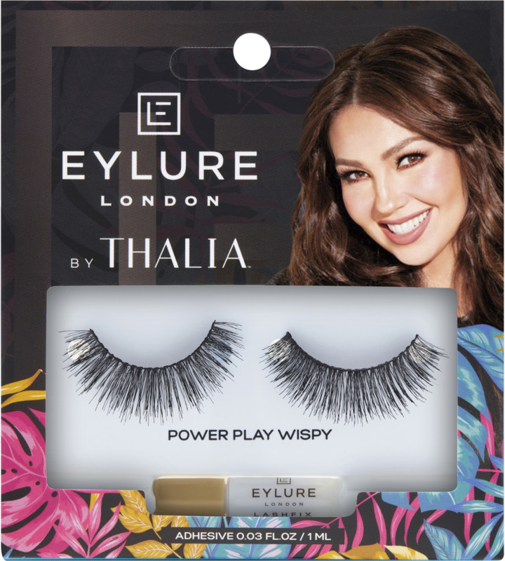 Eylure Eylure X Thalia Lashes - Power Play