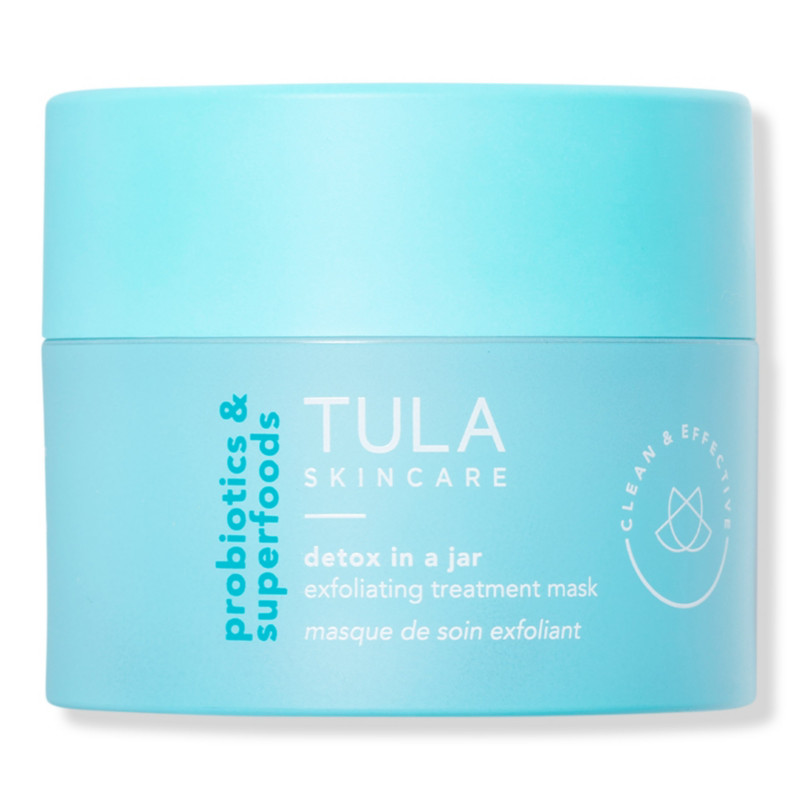 Tula  - Exfoliating Treatment Mask