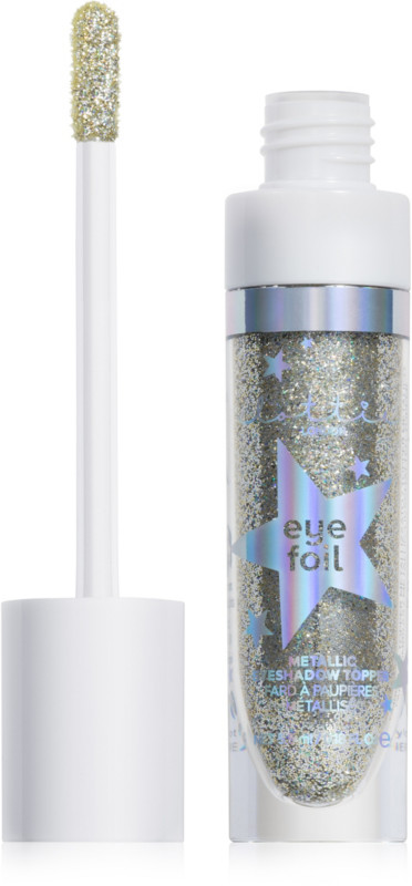 null - Lottie London Online Only Eye Foil Iridescent Duo Chrome Eye Topper