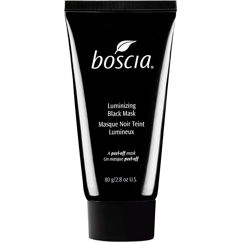 Boscia - Luminizing Black Charcoal Mask