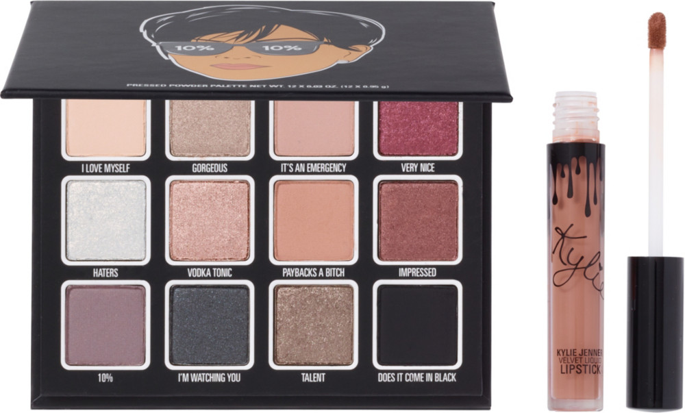 null - KYLIE COSMETICS Momager Kit