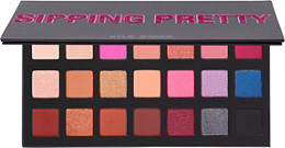 KYLIE COSMETICS - KYLIE COSMETICS Birthday 2018 Sipping Pretty Palette