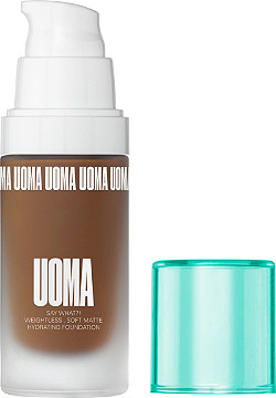 null - UOMA Beauty Say What?! Foundation