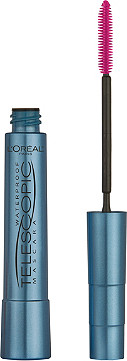 L'Oréal - L'Oréal Telescopic Waterproof Mascara