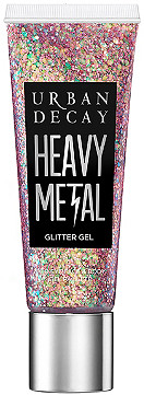 Urban Decay Sparkle Out Loud Heavy Metal Glitter Gel