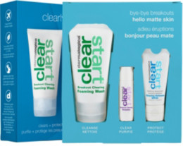 Dermalogica - Dermalogica Clearly Matte Clear Start Kit