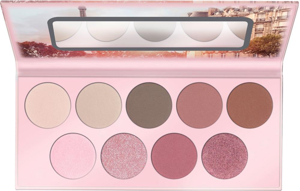 null - Essence Salut Paris Eyeshadow Palette