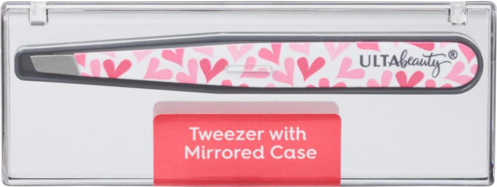 null - ULTA Tweezer with Mirrored Case