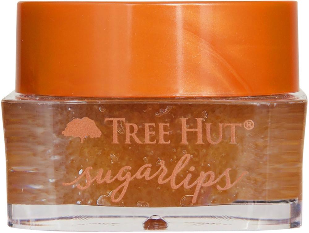 Tree Hut - Tree Hut Brown Sugar Sugarlips Lip Scrub